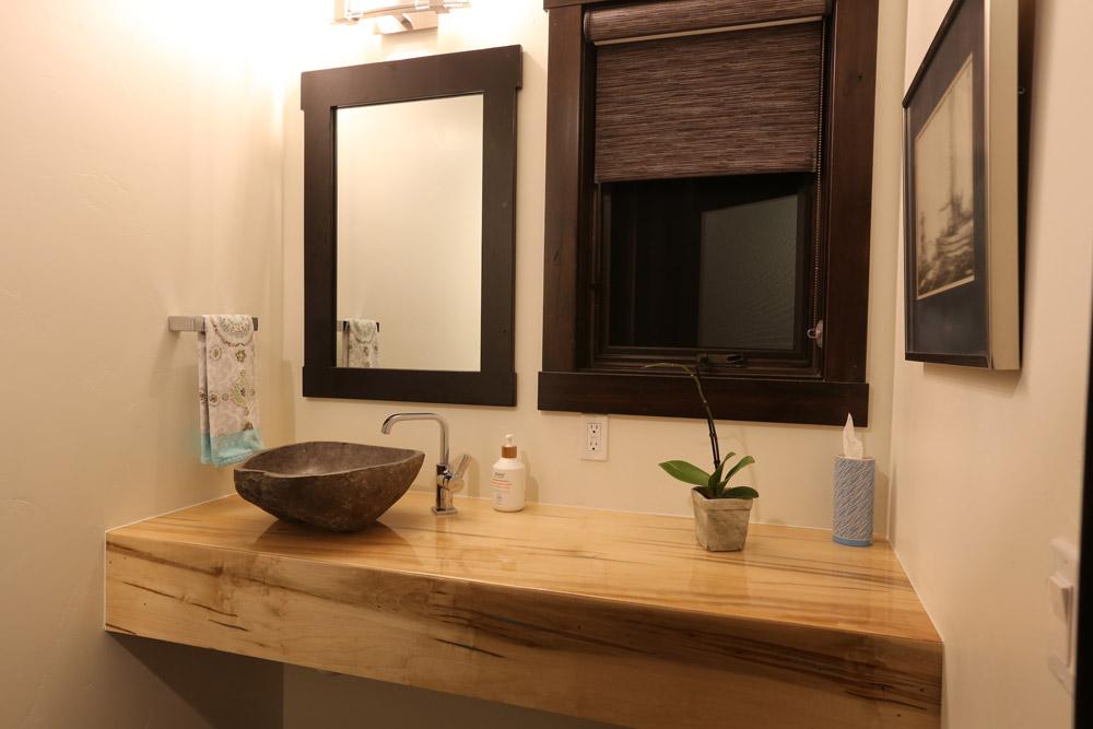 St George bathroom renovation