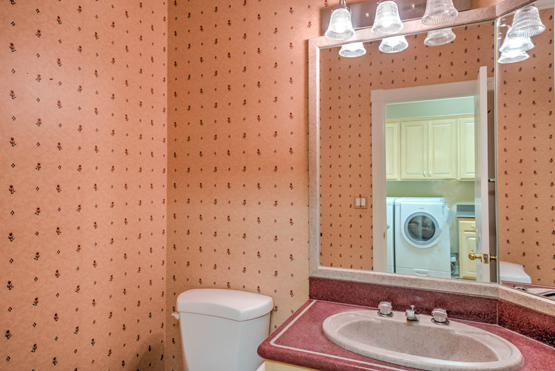 The Flooring Studio bathroom remodel