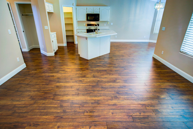 The Flooring Studio hardwood flooring